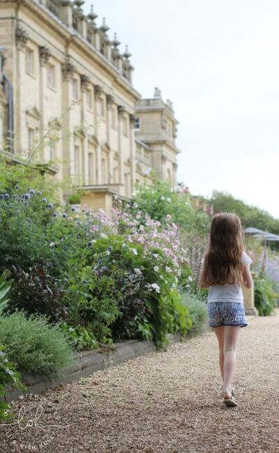 Day Tripping – Day Trip to Harewood House