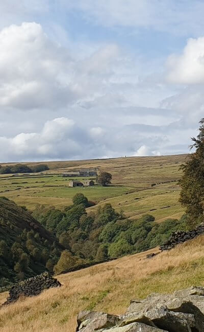 Weekend Wanders – Digley and Bilberry Reservoir, Holmfirth